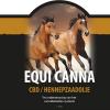 EquiCanna CBD Hennepzaadolie Paarden 1L